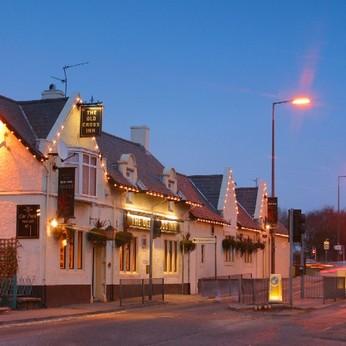 Cross Inn, Rumney
