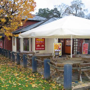 Blackweir Tavern, Cardiff