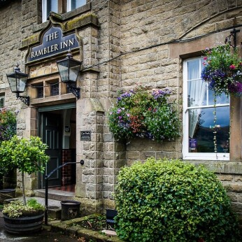 Rambler Inn, Edale