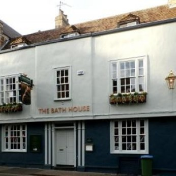 Bath House, Cambridge