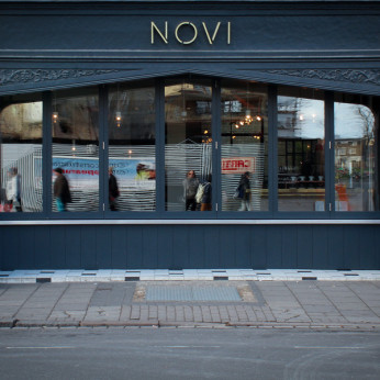 Click to view full size - Novi, Cambridge(photograph number 1)