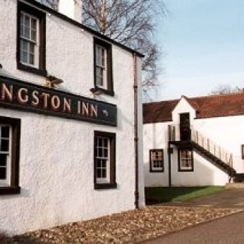 Livingston Inn, Livingston Village