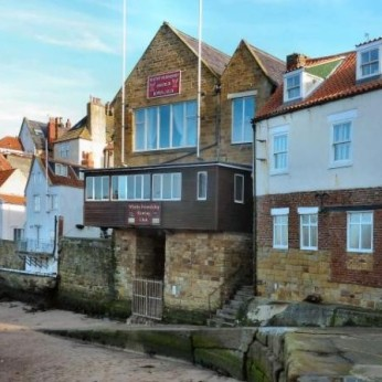 Whitby Fishermans Amateur Rowing Club, Streonshalh