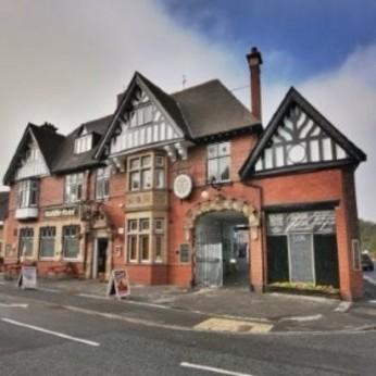 Station Inn, Northallerton