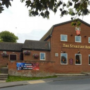 Stakesby Arms, Mayfield
