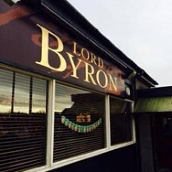 Lord Byron, Northfield