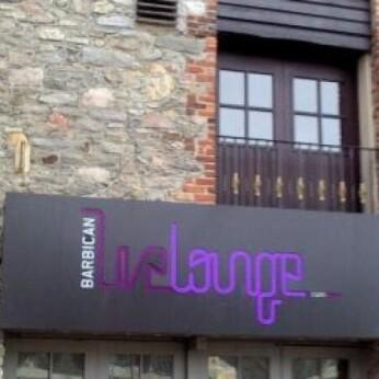 OMG Bar, Plymouth