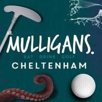 Mr Mulligan Golf, Cheltenham