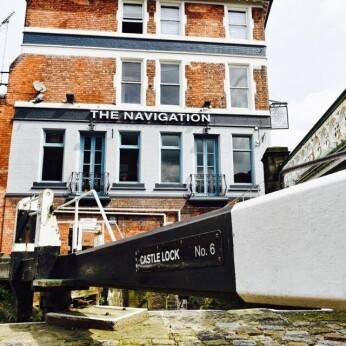 Navigation, Nottingham