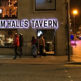 Tom Hall's Tavern, Liverpool