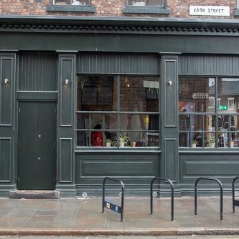 Merchant, Liverpool