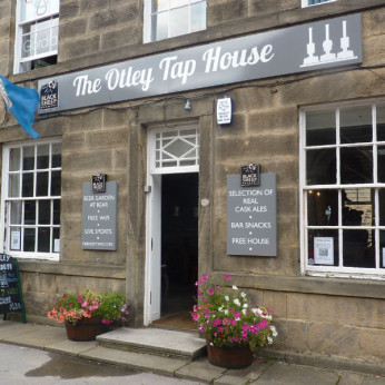 Otley Tap House, Otley