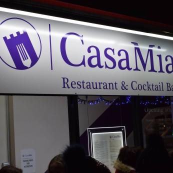 Casa Mia, Caerphilly