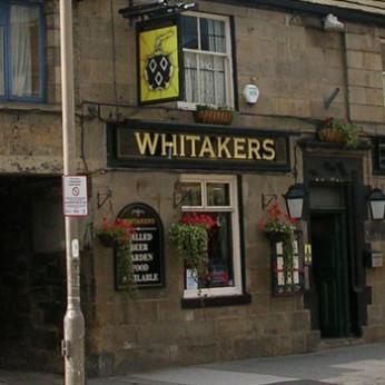 Whitakers, Otley