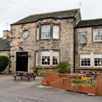 Yew Tree Inn, Otley