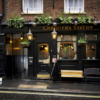 Chequers Tavern, London SW1