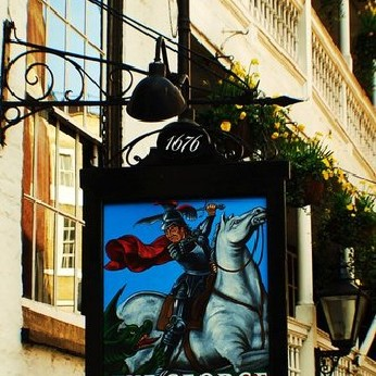 George Inn, Bermondsey
