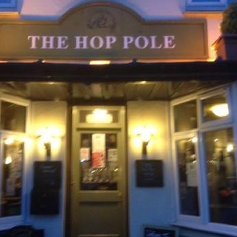 Hop Pole, Gatehouse
