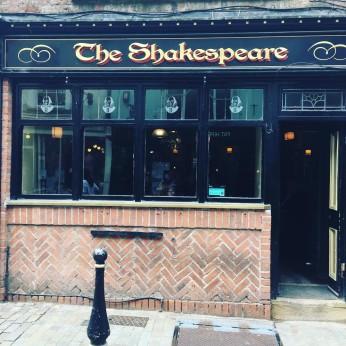 Shakespeare Tavern, Durham