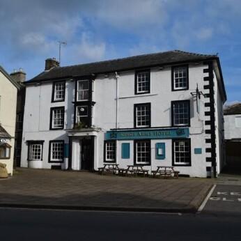 Kings Arms, Kirkby Stephen
