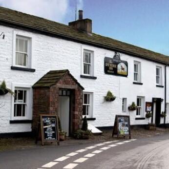 Bay Horse Inn, Winton