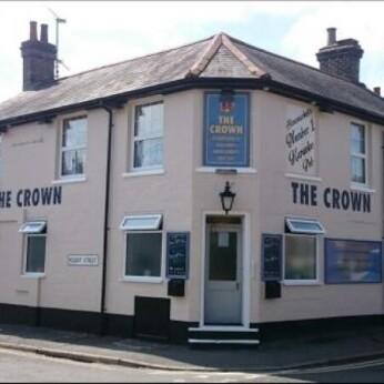 Crown, Stowmarket
