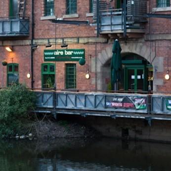 Aire Bar, Leeds