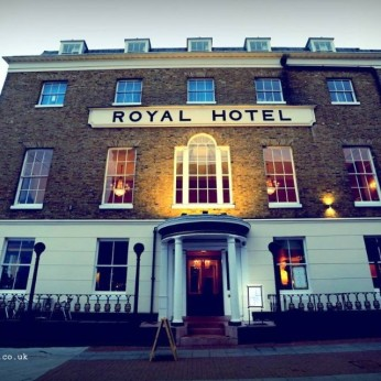 Royal Hotel, Southend-on-Sea