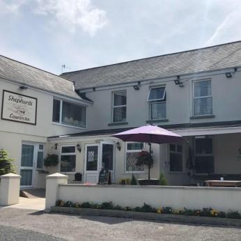 Shepherds Country Inn, Felindre