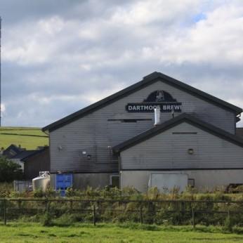 Dartmoor Brewery, Princetown