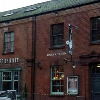 Life of Riley, Millfield