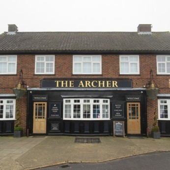 Archer, Whitfield