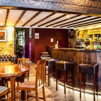 Chapter 12 Wine Bar, Hailsham