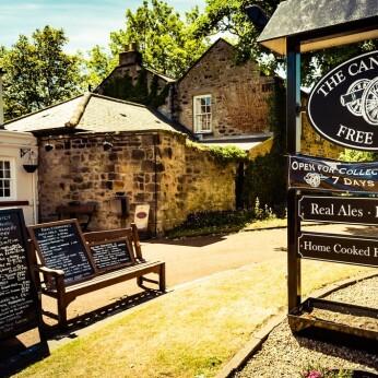 Cannon Inn, Earsdon