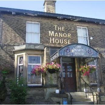 Manor House, Eccleshill