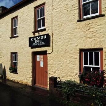 Cwmdu Inn, Cwmdu