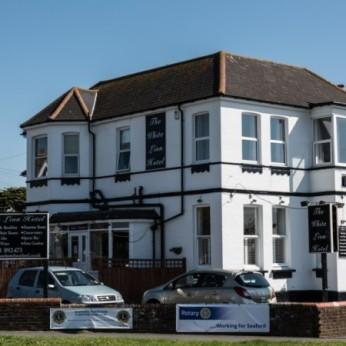 White Lion Hotel, Seaford