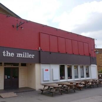 Miller Of Mansfield, London SE1