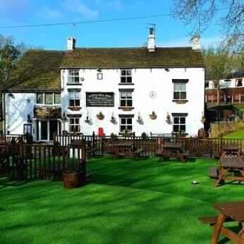 Little Mill Inn, Rowarth