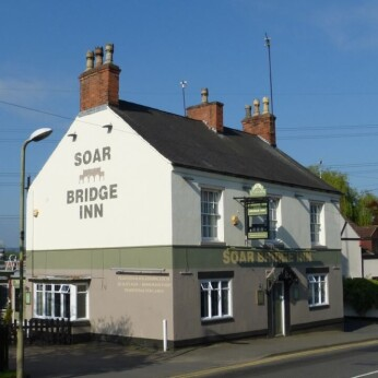 Soar Bridge Inn, Barrow upon Soar