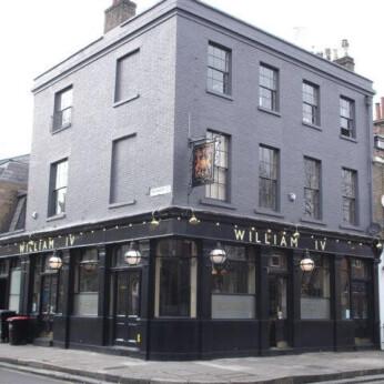 William IV, London N1