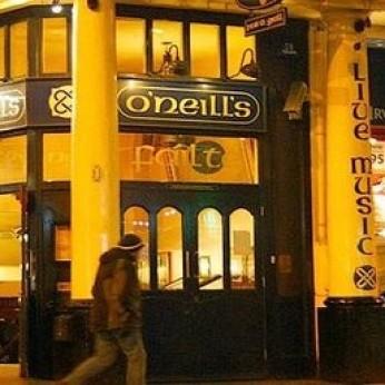 O'Neill's, Liverpool