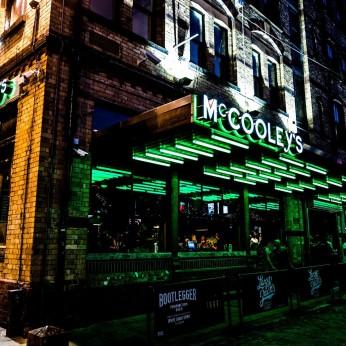 McCooleys, Liverpool