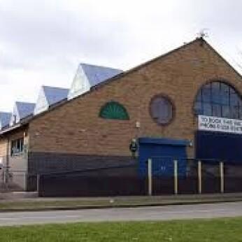Kennington Social Club, Kennington