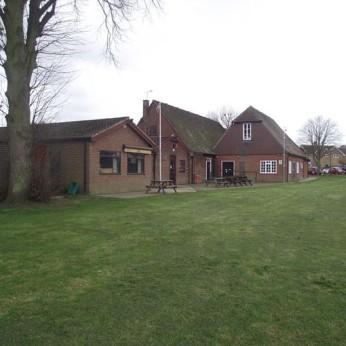 Littlebourne Recreation Club, Littlebourne