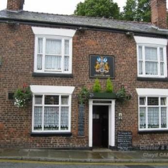 Grosvenor Arms, Overleigh