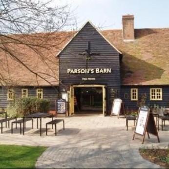 Parsons Barn, Shoeburyness
