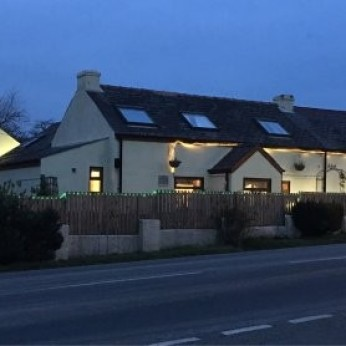 Mason's Arms, Dreenhill