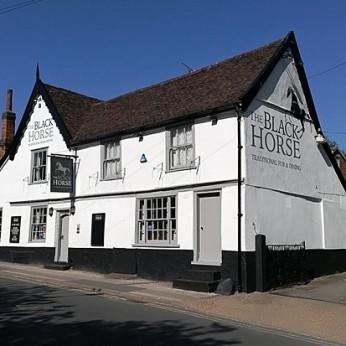 Black Horse, Ipswich