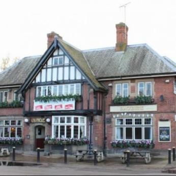 Blackburne Arms, Orford